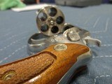 Smith & Wesson Model 60 No Dash .38 Chief Special - 3 of 10