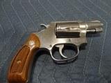 Smith & Wesson Model 60 No Dash .38 Chief Special - 2 of 10