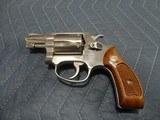 Smith & Wesson Model 60 No Dash .38 Chief Special - 1 of 10