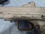 Springfield XDS .45ACP - 2 of 8