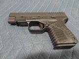 Springfield XDS .45ACP - 1 of 8
