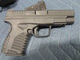 Springfield XDS .45ACP - 3 of 8