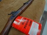 Thompson Center New Englander Rifle .54 Caliber