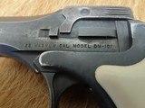 High Standard 22 Magnum Model DM-101 - 3 of 9