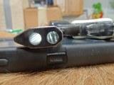 High Standard 22 Magnum Model DM-101 - 8 of 9