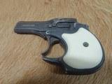 High Standard 22 Magnum Model DM-101 - 5 of 9