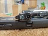 High Standard 22 Magnum Model DM-101 - 7 of 9