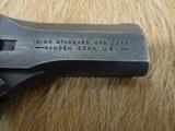 High Standard 22 Magnum Model DM-101 - 4 of 9