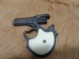 High Standard 22 Magnum Model DM-101 - 6 of 9