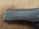 High Standard 22 Magnum Model DM-101 - 2 of 9