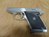 Walther T.P.H. 22 LR