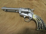 """Colt SAA Frontier Six 5½"""" 44-40"""