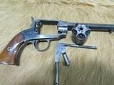Rodger & Spencer Army Revolver Civil War Antique .44 Caliber Percussion - 20 of 20