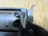 Rodger & Spencer Army Revolver Civil War Antique .44 Caliber Percussion - 5 of 20