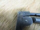 Rodger & Spencer Army Revolver Civil War Antique .44 Caliber Percussion - 19 of 20