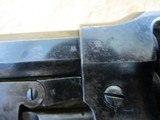 Rodger & Spencer Army Revolver Civil War Antique .44 Caliber Percussion - 4 of 20