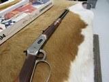 John Wayne Winchester 94 Commemorative 32-40 - 1 of 15