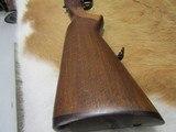 Baikal MP-94 Over/Under 12 GA Shotgun and 6.5x55 Swedish Mauser Combo - 9 of 20
