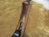 Baikal MP-94 Over/Under 12 GA Shotgun and 6.5x55 Swedish Mauser Combo - 16 of 20