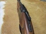 Baikal MP-94 Over/Under 12 GA Shotgun and 6.5x55 Swedish Mauser Combo - 8 of 20