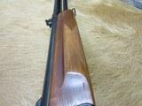 Baikal MP-94 Over/Under 12 GA Shotgun and 6.5x55 Swedish Mauser Combo - 11 of 20