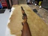 Baikal MP-94 Over/Under 12 GA Shotgun and 6.5x55 Swedish Mauser Combo - 1 of 20
