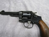 Smith & Wesson 1917 DA 45 ACP
