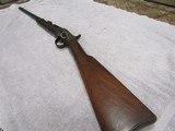 Poultney & Trimble Smith Carbine 50 Breech Loading Civil War Carbine