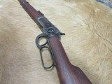 Winchester 1892 44 WCF (44-40) S.R.C.