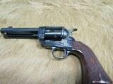 "Cimarron Eliminator 4 ¾"" Octagon Barrel 357 Magnum"