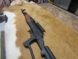 norinco nhm-90 ak-47 5.56x45mm