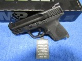Smith & Wesson M&P 9MM M2.0