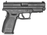 Springfield XDD9101HC 9MM