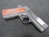 Colt New Agent Lightweight .45 ACP - 3 of 9