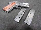 Colt New Agent Lightweight .45 ACP - 5 of 9