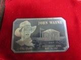John Wayne Colt SAA New Frontier 22 LR - 9 of 12