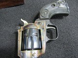 John Wayne Colt SAA New Frontier 22 LR - 8 of 12