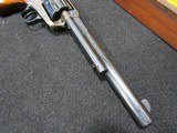 Colt 1873 Single Action Army (SAA) .357 Magnum NRA Centennial - 7 of 13