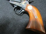 Colt 1873 Single Action Army (SAA) .357 Magnum NRA Centennial - 4 of 13
