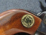 Colt 1873 Single Action Army (SAA) .357 Magnum NRA Centennial - 6 of 13