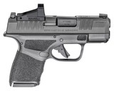 Springfield Hellcat Micro Compact with Optics 9mm - 1 of 1