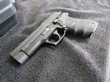 Sig Sauer P220 45ACP Pistol