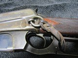 winchester 1895 30 06 govt saddle ring carbine