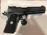Grisan MC 1911 Match Pistol 45ACP