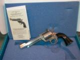 """Freedom Arms 1997 Premier Grade 44Sp 5 1/2"""" - 1 of 4"""