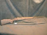 Dakota Arms M97 Heavy Varmint Stainless 6mm