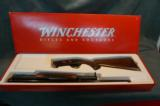 "Winchester Model 12 Limited Edition IV 20ga 2 3/4"" High Grade"