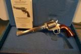 "Freedom Arms 97 45LC Premier Grade 7 1/2"" bbl NIB"