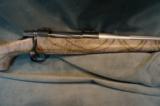 Cooper M52 Jackson Excaliber 270Win desert camo - 2 of 5