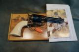 """Uberti 1873 Cattleman Horseman Cheyenne 45LC 4 3/4"""",NIB, CLOSEOUT!!"""
